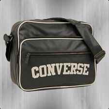 Converse Pocketed Reporter Heritage Bag (Gray)