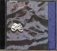 ART OF NOISE  CD Who's afraid of  MADE in GERMANY 1984 stampa TEDESCA