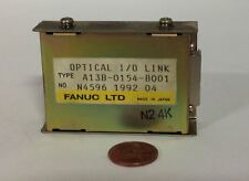 FANUC OPTICAL I/O LINK A13B-0154-B001  A13B-0154-B001