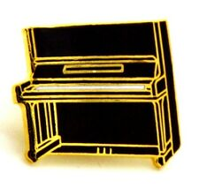 Pin Spilla Pianoforte A Muro cm 2,1 x 1,7 - (AIM PGHPA USA) - (Cod. M124)