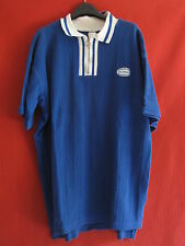 Polo ULTRAS 1984 Olympique Marseille Fans Vintage supporter OM - XL