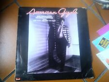 "LP 12"" OST AMERICAN GIGOLO GIORGIO MORODER FEAT.BLONDIE CALL ME CHERYL BARNES"