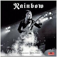 Rainbow - Anthology         Deluxe Edition NEW CD