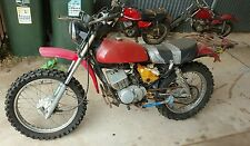 Yamaha ag 100 wrecking all parts available  ( this auction is for one bolt only)