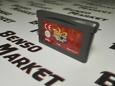 TAK 2 THE STAFF OF DREAMS - NINTENDO GAME BOY ADVANCE GBA e DS NDS PAL EUR LOOSE