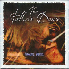 The Father's Dance - Jonathan Maracle & Broken Walls New Hard To Find Import