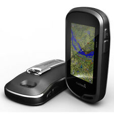 GARMIN Oregon 650t Handheld GPS Receiver Navigator US TOPO Maps 010-01066-30 NEW