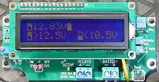 """High Low Voltage Disconnect Diversion """"NO Delay"""" LVD HVD 440 1URVTLC-1224-BSD"""