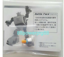 Transformers Masterpiece MP-21 Bumblebee Amazon Exclusive Battle Face US Seller