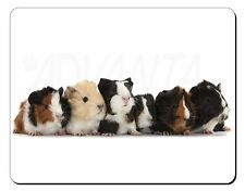 Baby Guinea Pigs Computer Mouse Mat Christmas Gift Idea, GIN-4M
