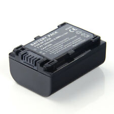 900mAh Battery for SONY NP-FV30 NP-FV50 NP-FV70 NP-FV100 Handycam DCR-DVD105