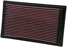 K&N  PANEL FILTER - Suits SUBARU - WRX FITS 2004 - 2005 - ON - KN33-2075