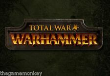 TOTAL WAR PC WARHAMMER [] Chiave a vapore