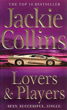 Lovers and Players, Jackie Collins