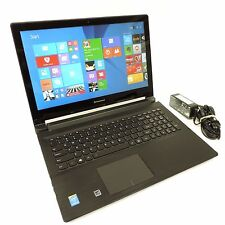 "LENOVO FLEX-2-15-20405 15.6"" Intel Core i5-4210U 1.7GHz, 6GB RAM 1TB Windows 8.1"