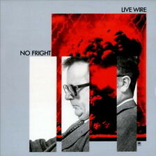 """12"""" Live Wire No Fright (One More Show, Tagesschau) 70`s CBS A&M"""