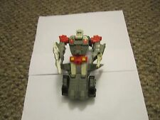 Transformers G1 Monsterbot Doublecross Loose Complete 1987 Vintage Hasbro