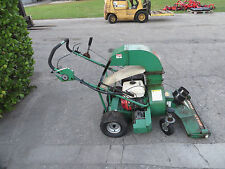 Billy Goat 8 hp Lawn Leaf Debris Vacuum Self Propelled VQ802SPH