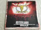 ARMAGEDDON OVER WACKEN LIVE 2004 - Black / Thrash / Death LP VINYL BRAND NEW!