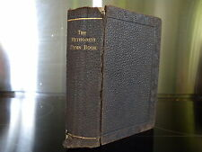 The Methodist Hyme book, wesleyan Conference office,  c 1910 vintage book.