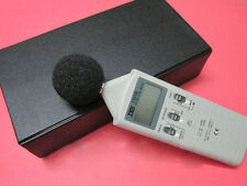 TES-1351B Sound Level Meter 0.1dB Resolution