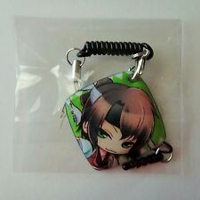 Hakuoki Hakuouki Movie Chibi Phone Cleaner Strap Okita Souji Version A New