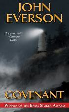 Covenant by John Everson (2013, Paperback)