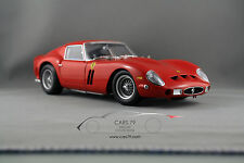 1/18 Ferrari 250 GTO High End by Kyosho (Red)