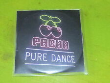 VARIOUS - PACHA PURE DANCE  !!!!!!!!!!!!!!!!! CD PROMO!