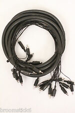 Bang & Olufsen Beosystem/ Beovision Interconnect Cable 15ft Long