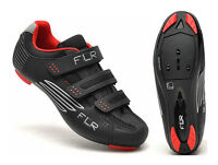FLR F-35.II - Road Bike Cycling Shoes - Shimano & Look Compatible