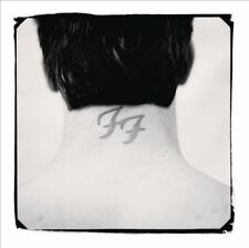 There Is Nothing Left to Lose [LP] by Foo Fighters (Vinyl, Nov-2011, 2 Discs,...