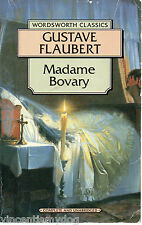 Madame Bovary by Gustave Flaubert (Paperback, 1995)