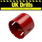 HOLE SAW BI-METAL HOLESAW - ALL SIZES, ARBOR, EXTENSION SHANK, PILOT DRILL