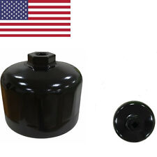 86mm 16 Flute Oil Filter For BMW Volvo Wrench Housing Cap Socket Removal Tool #s