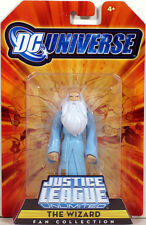 "Justice League Unlimited 4 3/4""  THE WIZARD Figure Shazam Family EXCLUSIVE NIP"