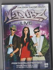N - DUBZ LOVE LIFE LIVE DVD MUSIC CONCERT 02 TULISA DAPPY FAZER