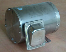 Gator Stainless Steel AC Motor, 1/4 HP,1800RPM, 56C Frame, Footed, Non-vent