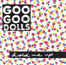 GOO GOO DOLLS Hold Me Up CD