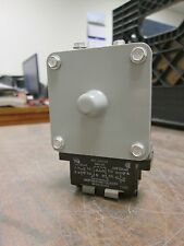 Cutler-Hammer Aux Relay D80AS1 Used