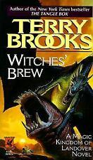 Witches' Brew (The Magic Kingdom of Landover, Book 5)