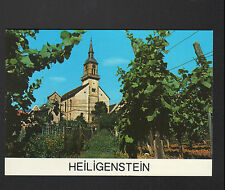 HEILIGENSTEIN (67) VIGNOBLE & EGLISE