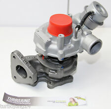 TURBOCOMPRESSORE VW t4 50kw 1.9td 454064-5001s 028145701l 454064-2 pag