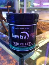 1 x New Era Vitalis Plec Pellets 300g Aquarium Fish Food Catfish AIR FREIGHT