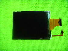 GENUINE CANON SX40 LCD WITH BACK LIGHT PARTS FOR REPAIR
