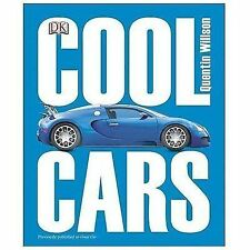 Cool Cars by Quentin Willson (2014, Paperback)
