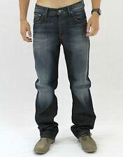 """G-Star Raw Mens 3301 Loose Jeans 29"""" x 34"""" BNWT Fall Denim Vintage Aged BN s m l"""