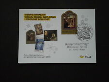 G391f) Christkindl 29.11.2013 - UKZ 1  /  GWK Post