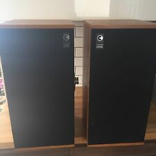 chartwell Pm310 Speakers BBC Rogers ?