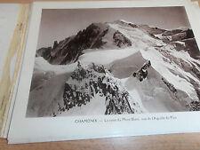 catalogue Chamonix Mont Blanc  ( ref 8 )